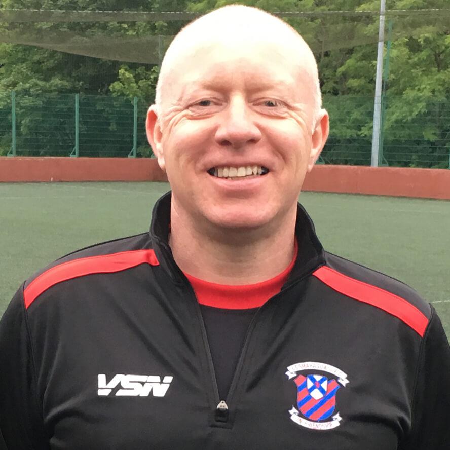 Stuart Clingan