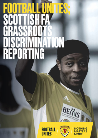 Grassroots Reporting Discrimination Guide